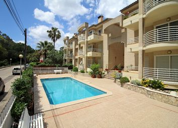 Thumbnail 3 bed apartment for sale in Cala San Vicente, Pollença, Majorca, Balearic Islands, Spain