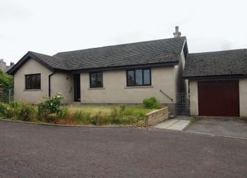 Thumbnail 3 bed detached bungalow for sale in Knowlys Road, Heysham, Morecambe