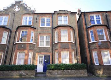 Thumbnail 3 bed flat to rent in Cato Road, London