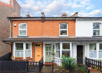 Thumbnail 2 bed terraced house for sale in Ashby Road, Watford