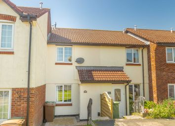 Thumbnail 2 bedroom terraced house for sale in Battershall Close, Staddiscombe