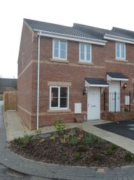 Thumbnail 2 bed end terrace house to rent in Waltons Heights, Liversedge, West Yorkshire