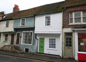 Thumbnail 2 bed terraced house to rent in High Street, Wallingford