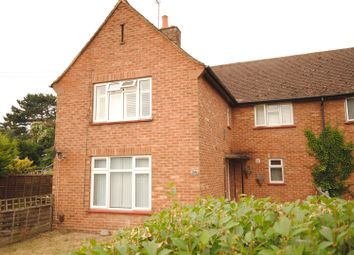 Thumbnail 2 bed flat for sale in Montrose Way, Datchet, Slough