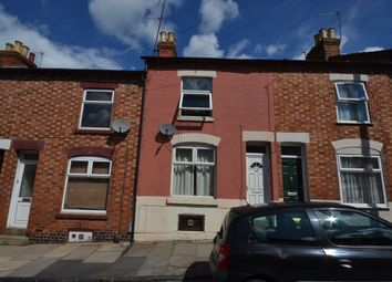 Thumbnail 3 bed terraced house for sale in Lower Hester Street, Semilong, Northampton