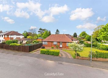 3 bed bungalow for sale in Driftwood Avenue, St Albans, Hertfordshire AL2