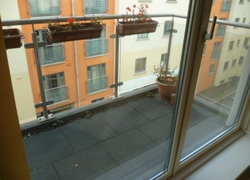 Thumbnail 2 bed flat to rent in Gloucester Street, St Helier