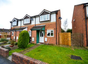 Thumbnail 2 bed end terrace house to rent in Lantern Close, Berkeley