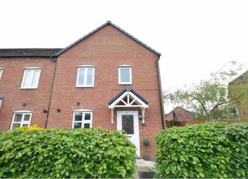 Thumbnail 3 bed mews house to rent in Douglas Avenue, Wesham, Preston