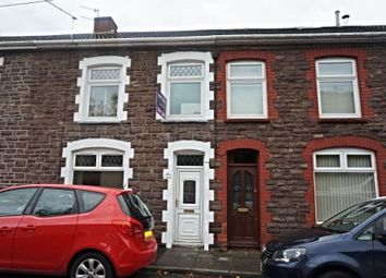 Thumbnail 3 bed terraced house for sale in Coronation Place, Newport