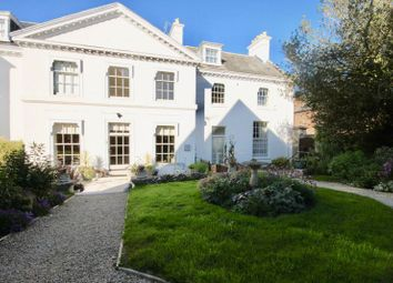 Thumbnail 2 bed flat for sale in Fordington House, Dorchester