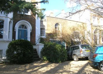 Thumbnail 1 bed flat to rent in Castelnau, London