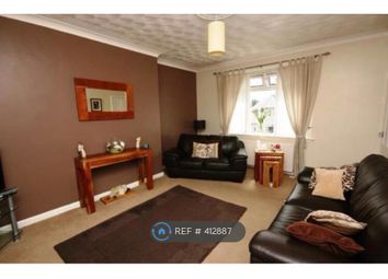 Thumbnail 2 bed flat to rent in Craigie Avenue, Kilmarnock