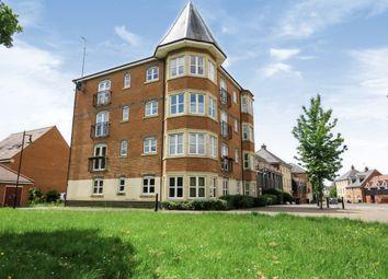 2 bed flat for sale in Egdon Close, Swindon SN25