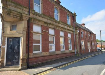 Thumbnail 2 bed flat to rent in Maxwell Street, Featherstone, Pontefract
