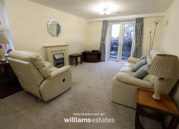 Thumbnail 2 bed flat for sale in Sandy Lane, Prestatyn