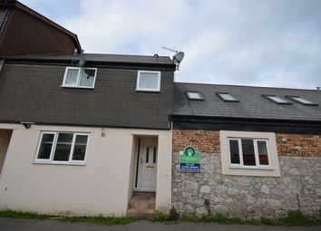 Thumbnail 3 bed terraced house to rent in Lemon Mews, Newton Abbot