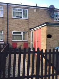 Thumbnail 2 bed terraced house to rent in Coronation Road North, Hull