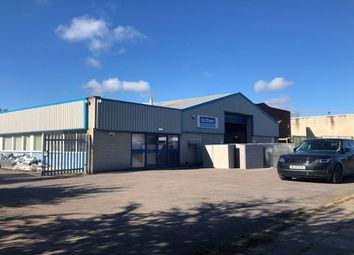 Thumbnail Industrial to let in George Stephenson Industrial Estate, Killingworth, Newcastle Upon Tyne