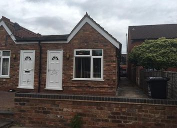 Thumbnail 2 bed flat to rent in St Annes Road, Willenhall