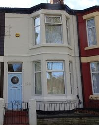 3 bed terraced house for sale in Stanley Park Avenue South, Walton, Liverpool L4