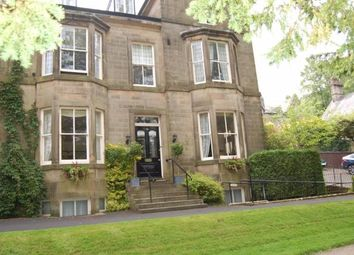 Thumbnail 5 bedroom maisonette for sale in Victoria House, Broad Walk, Buxton