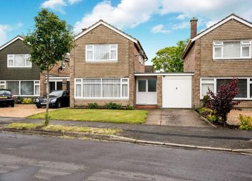 Thumbnail 3 bed detached house for sale in Warblington, Havant, Hampshire