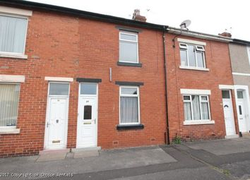 Thumbnail 2 bed property to rent in Poulton St, Fleetwood