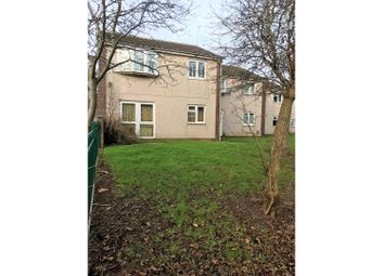 Thumbnail 2 bedroom maisonette for sale in Cornfield, Pendeford, Wolverhampton