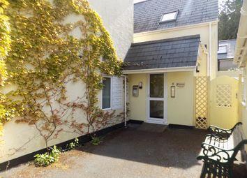 Thumbnail 2 bedroom flat to rent in Oak Hill Road, Torquay