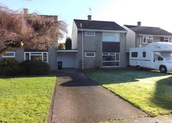 3 bed link-detached house for sale in Cope Park, Almondsbury, Bristol, Gloucestershire BS32
