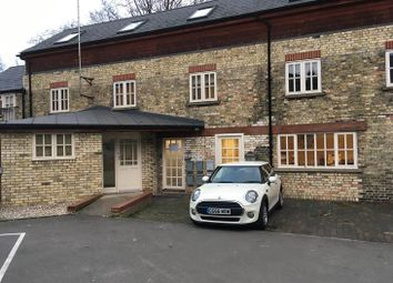 Thumbnail Commercial property to let in 1 Station Mews, 7C Station Road, Cambridge, Cambridgeshire