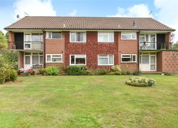 Thumbnail 2 bedroom flat for sale in Chessington Court, Marsh Road, Pinner, Middlesex