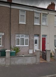 Thumbnail 3 bedroom terraced house to rent in Glanmor Park Avenue, Newport