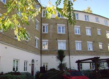 Thumbnail 2 bed flat to rent in Herbert Mews, London