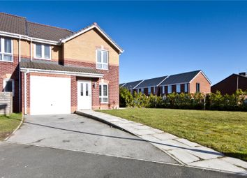Thumbnail 3 bed end terrace house for sale in Carpathia Close, Liverpool, Merseyside