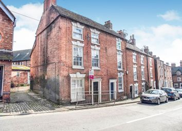 3 bed town house for sale in Buxton Road, Ashbourne DE6