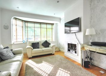 Thumbnail 3 bed semi-detached house to rent in Woodlands Avenue, Ruislip