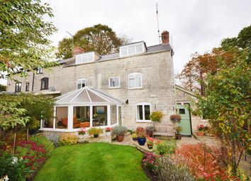 Thumbnail 3 bed semi-detached house for sale in The Park, Painswick, Stroud