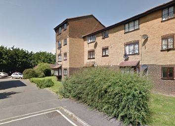 Thumbnail 1 bed flat to rent in Conway Gardens, Grays