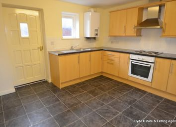 Thumbnail 2 bed terraced house to rent in Joseph Street, Radcliffe, Manchester
