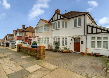 4 bed semi-detached house for sale in Dollis Hill Avenue, London NW2