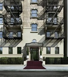 Thumbnail 1 bed property for sale in 480 Central Park West, New York, New York State, United States Of America