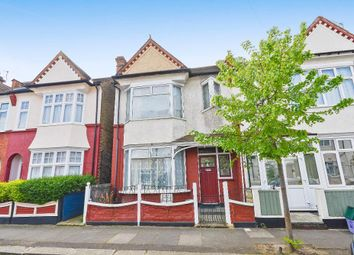 Thumbnail 3 bed semi-detached house for sale in Clive Road, Colliers Wood, London