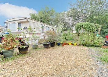 Thumbnail 3 bedroom detached bungalow for sale in Lazy Days, Bridgehill Road, Newborough, Peterborough