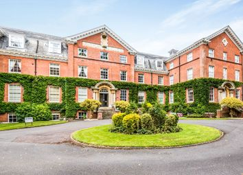 Thumbnail 2 bed flat for sale in Montfort College, Botley Road, Romsey