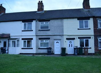 Thumbnail 2 bed terraced house to rent in High Street, Woodville, Swadlincote