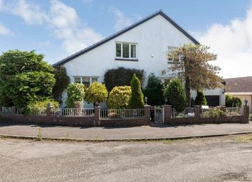 Thumbnail 4 bed detached house for sale in Donaldfield Road, Bridge Of Weir