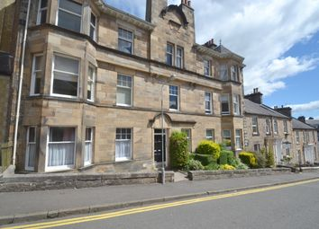 Thumbnail 3 bed flat to rent in Princes Street, Stirling