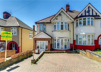 Thumbnail 3 bedroom semi-detached house to rent in Randall Avenue, London